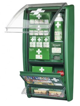 Apteczka Cederroth First Aid Station 490920