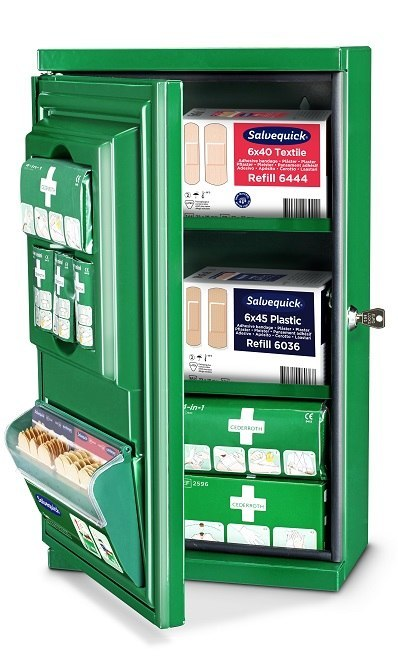 Cederroth Small First Aid Cabinet