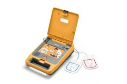 Defibrylator AED BeneHeart C1A